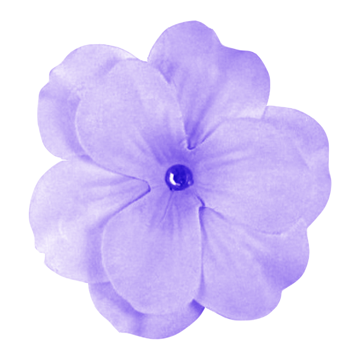 Transparent pictures free icons. Purple flower png
