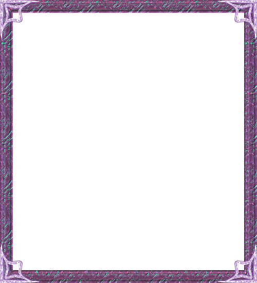 Frames blue dark. Purple frame png