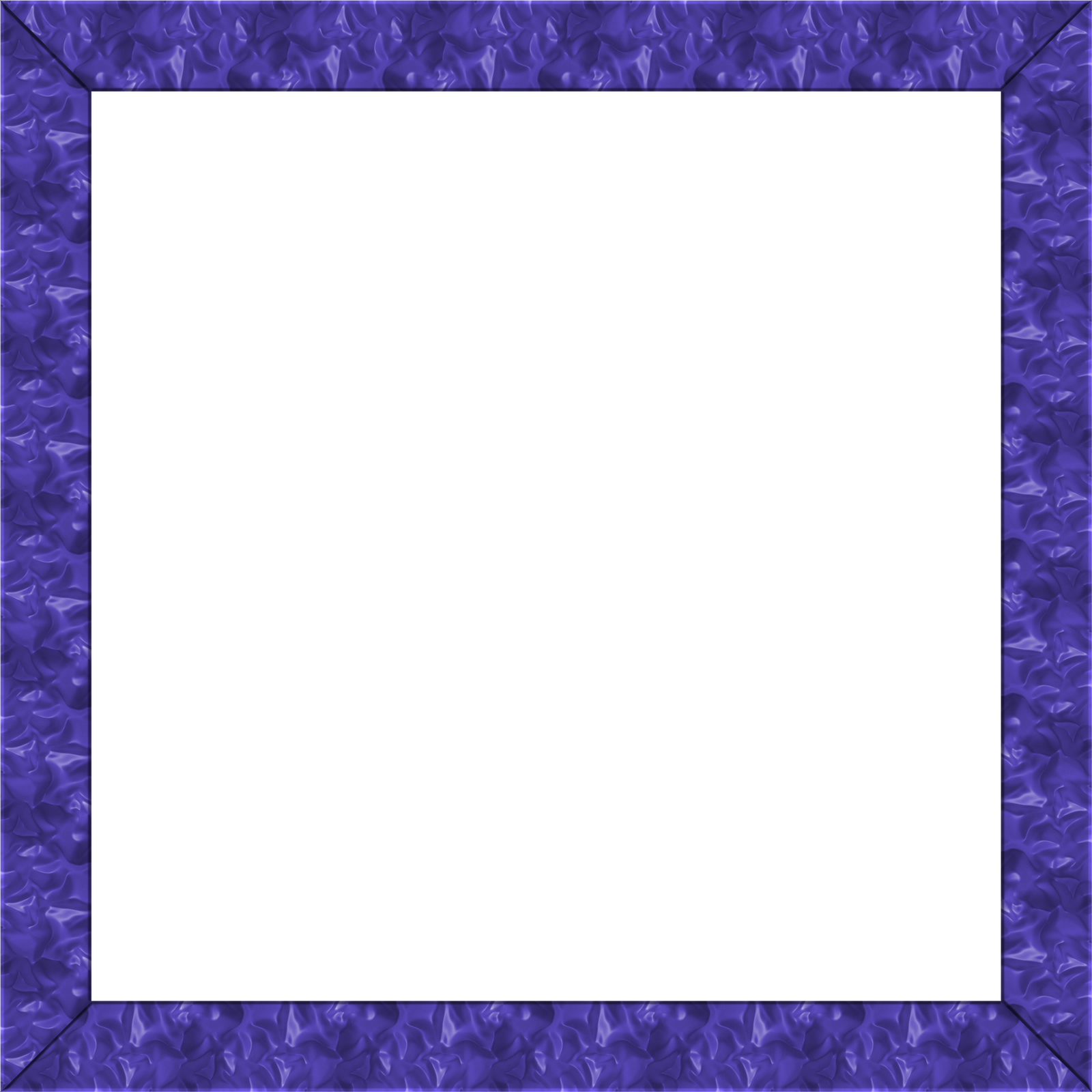 Purple frame png. The is now complete