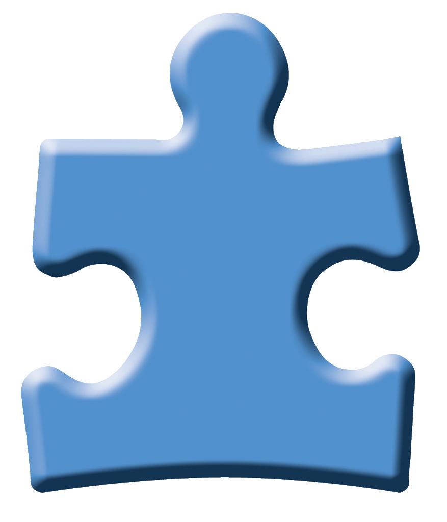 Puzzle clipart aspergers. Piece logos autism best