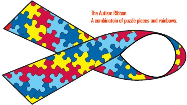 Puzzle clipart aspergers. Life with autism politics