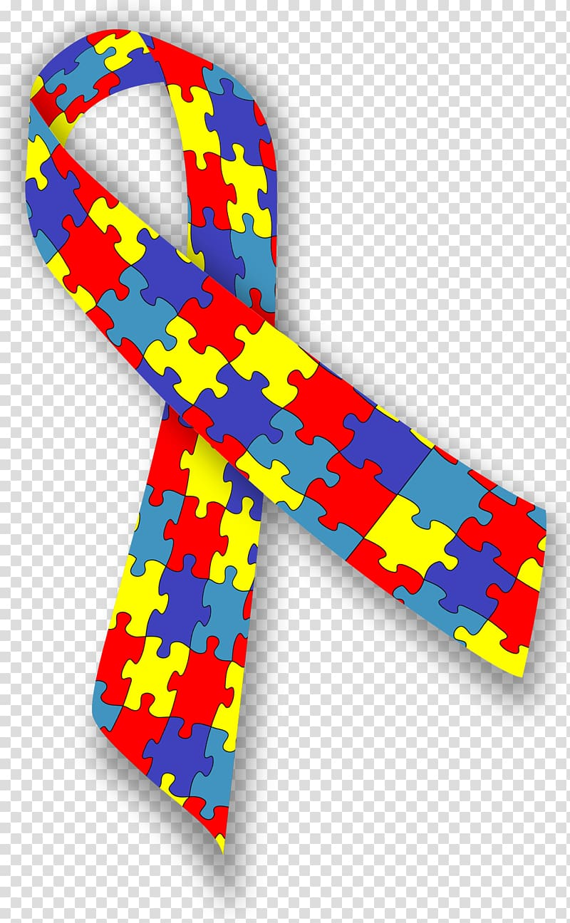 World autism awareness day. Puzzle clipart aspergers