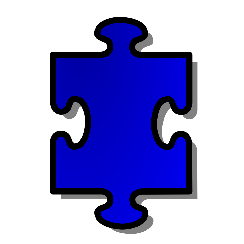 Piece free stock photo. Puzzle clipart business