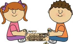Pin by toys games. Puzzle clipart child puzzle