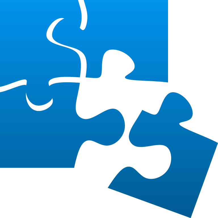 Puzzle clipart consideration. Service elements media