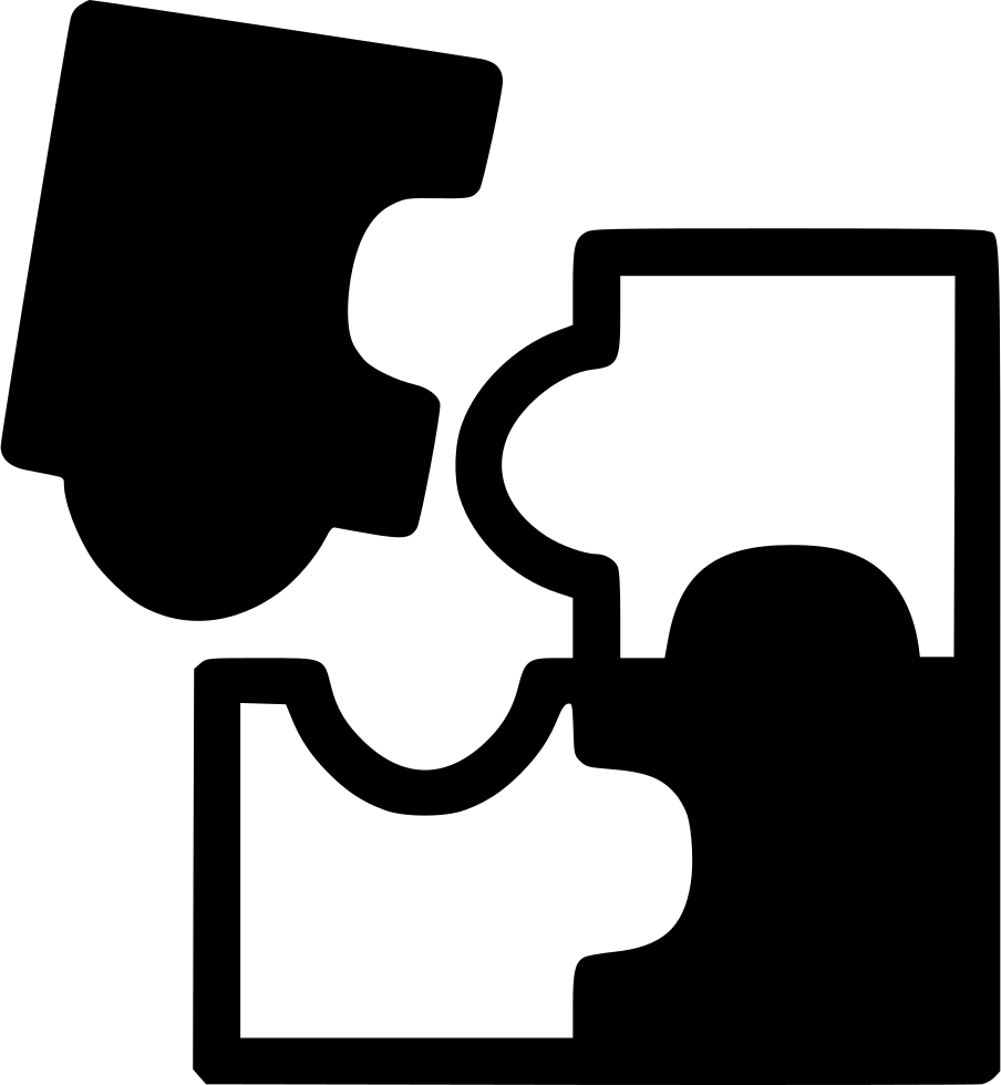 puzzle clipart consideration