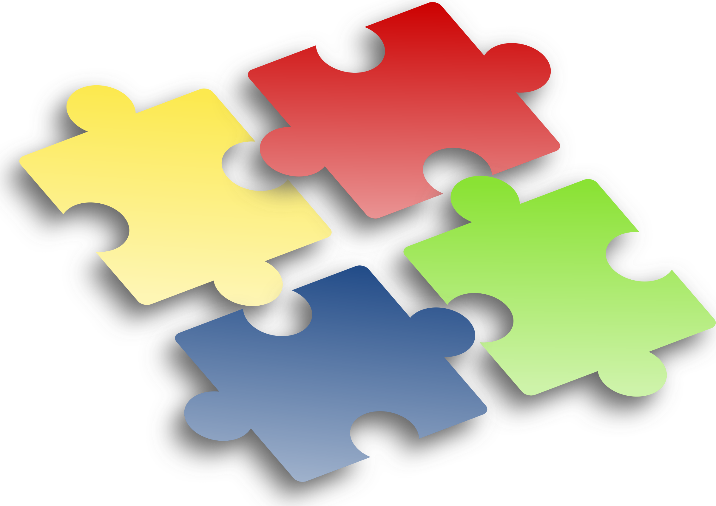 Puzzle clipart coordination. Jigsaw x making the