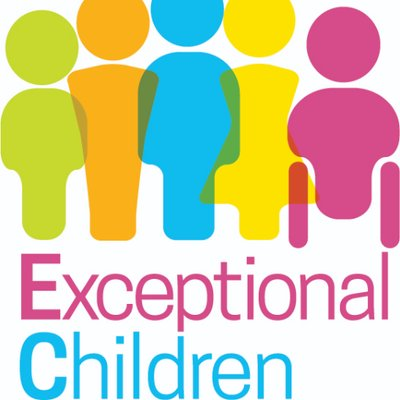 Cms ec on twitter. Puzzle clipart exceptional child