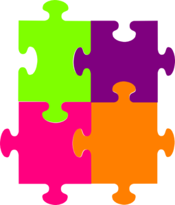 Puzzle clipart file. Jigsaw pieces png svg