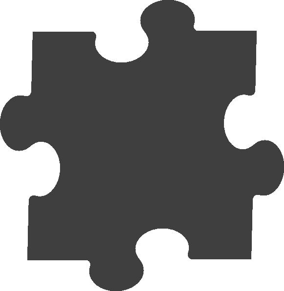 One piece clip art. Puzzle clipart file