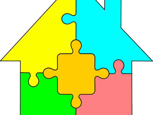Free download clip art. Puzzle clipart home