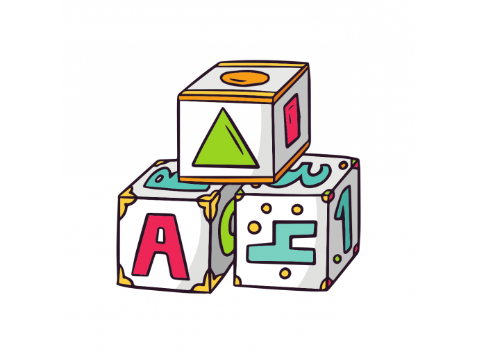 Puzzle clipart individual activity.  early years activities