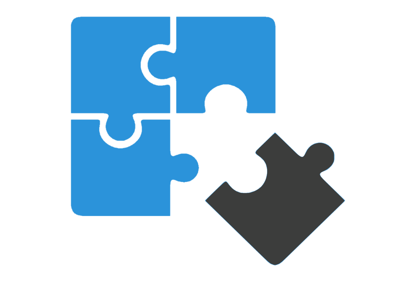 Puzzle clipart intervention. Operational intelligence solution support