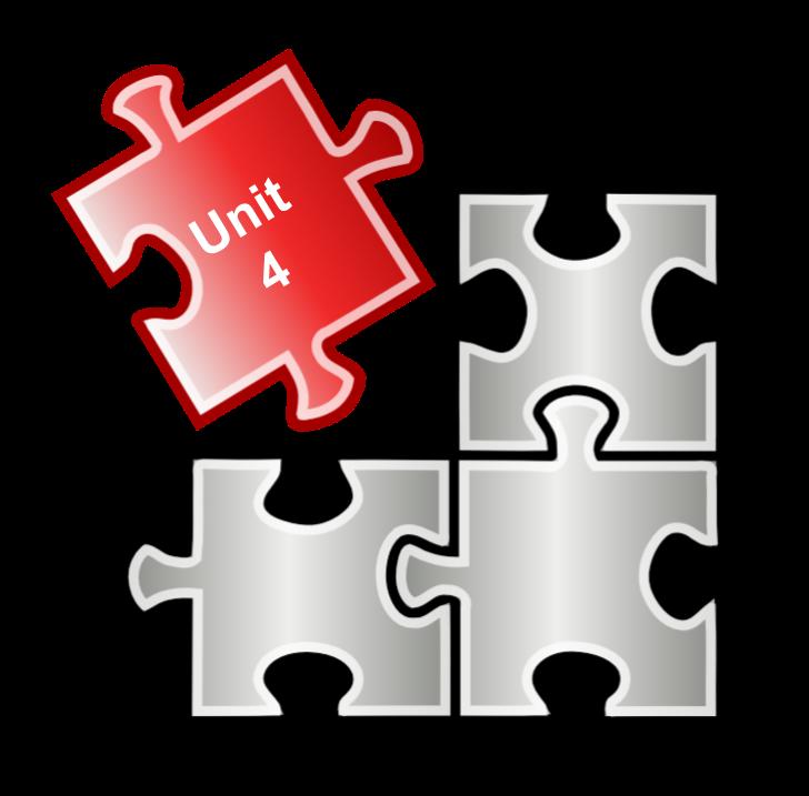Math picture. Puzzle clipart intervention