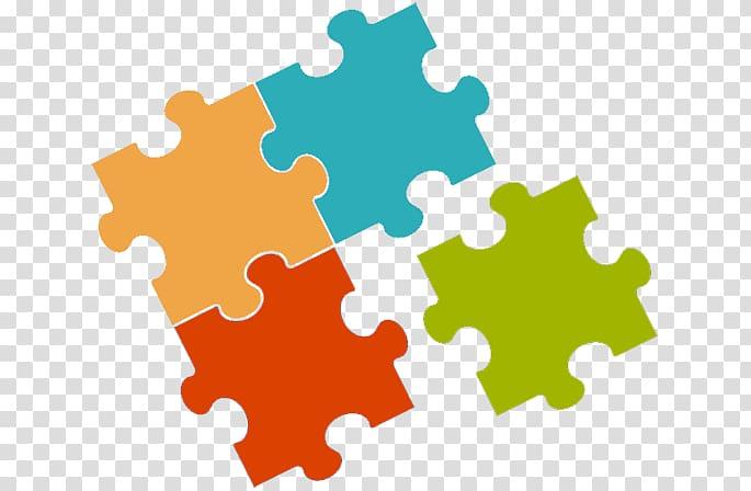 Puzzle clipart logo. Jigsaw puzzles transparent background