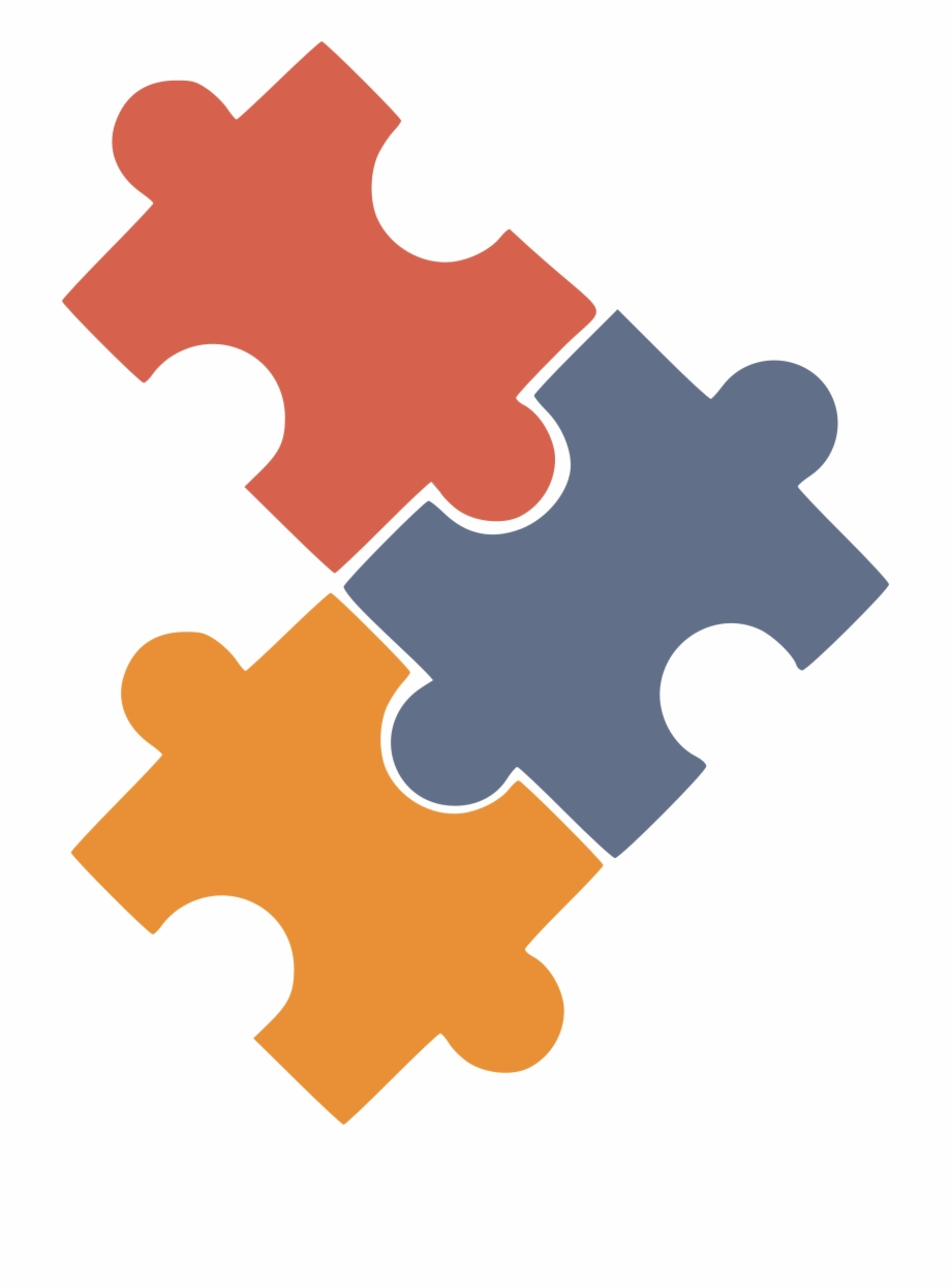 Png free images . Puzzle clipart logo