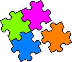 best art images. Puzzle clipart logo