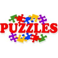 Puzzle clipart math puzzle. X back to school