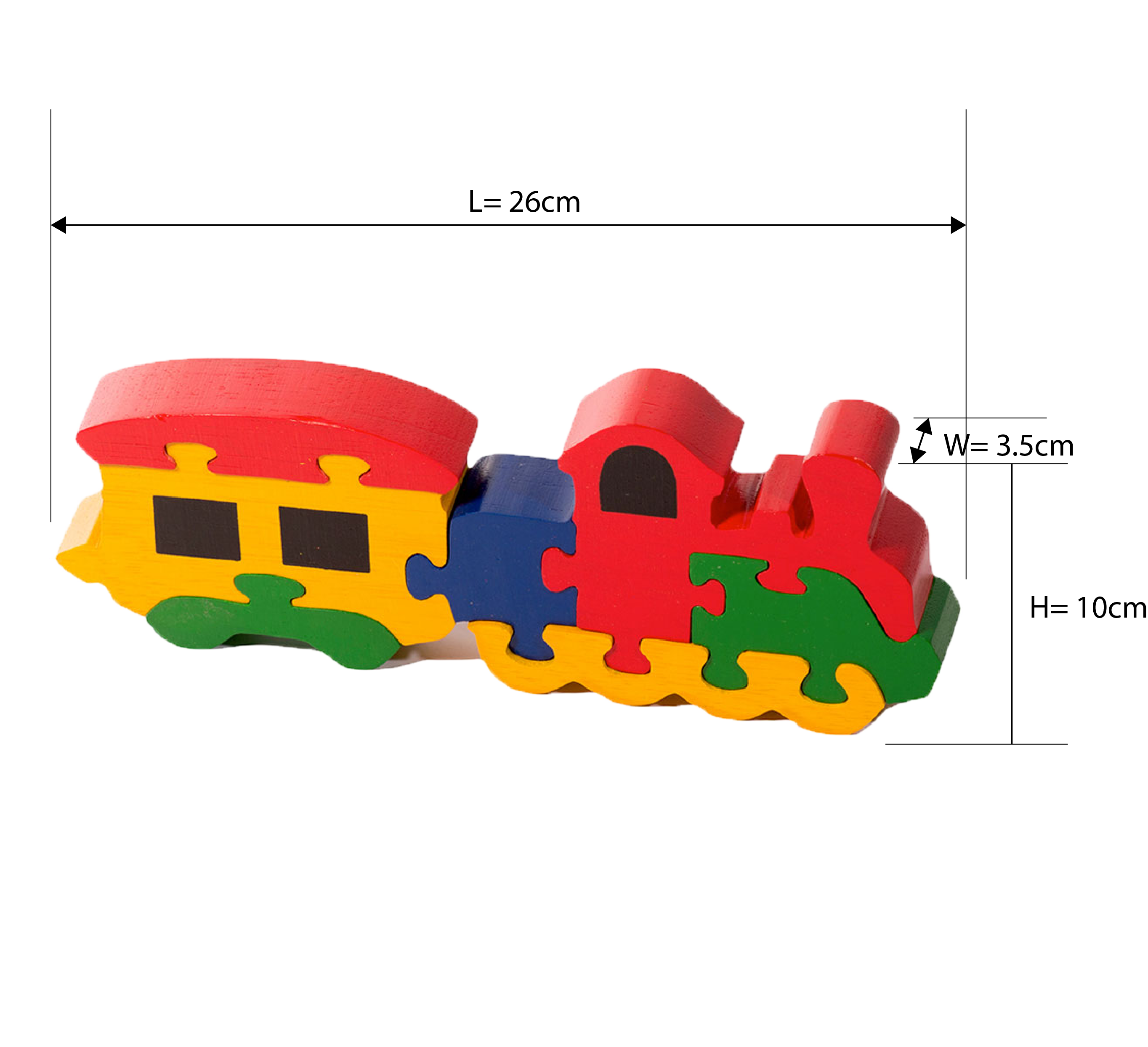 Puzzle clipart playtime. Train jigsaw wooden for