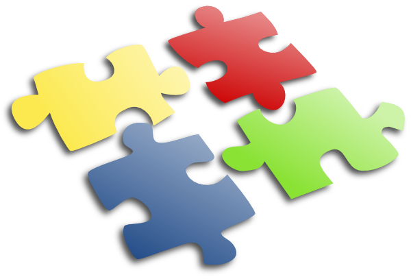 Free cliparts download clip. Puzzle clipart powerpoint