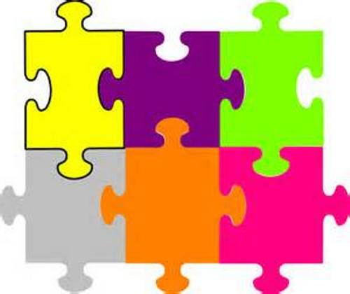 Puzzle clipart powerpoint. Free cliparts download clip