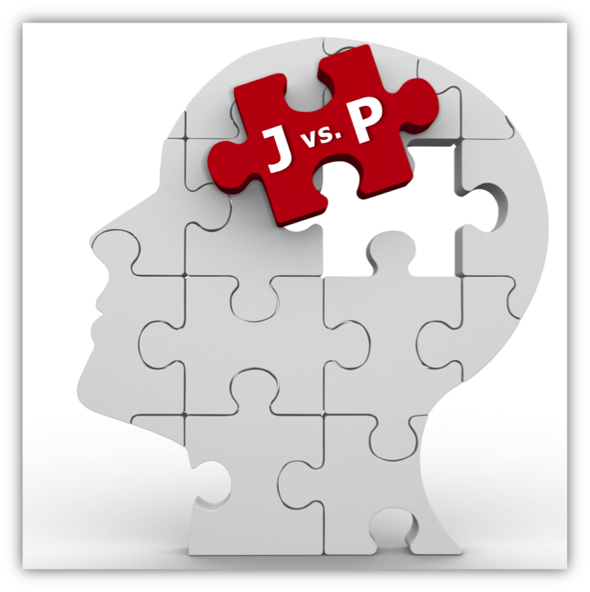J vs p how. Puzzle clipart preference