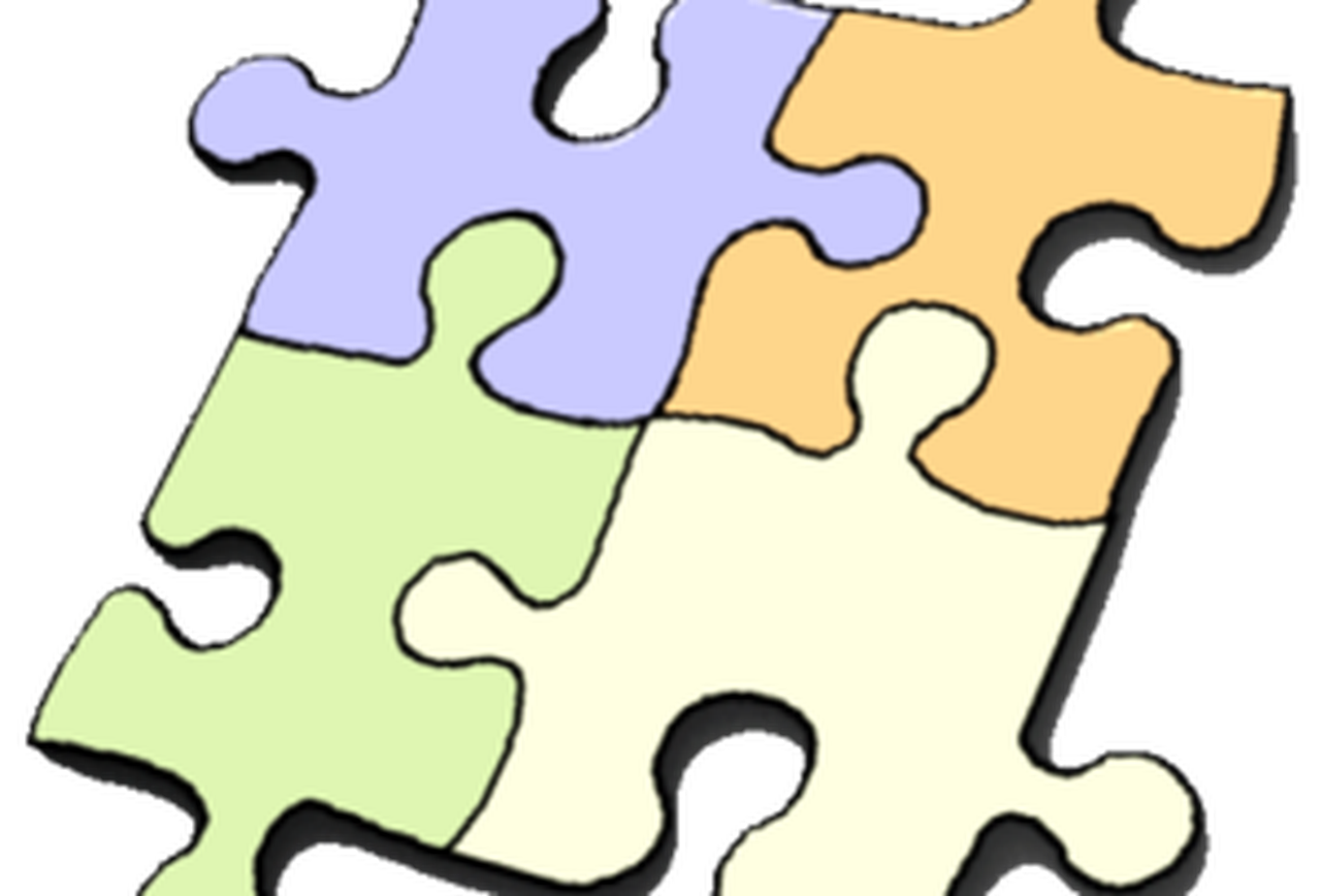 Puzzle clipart problem solving. The fatal of alzheimer