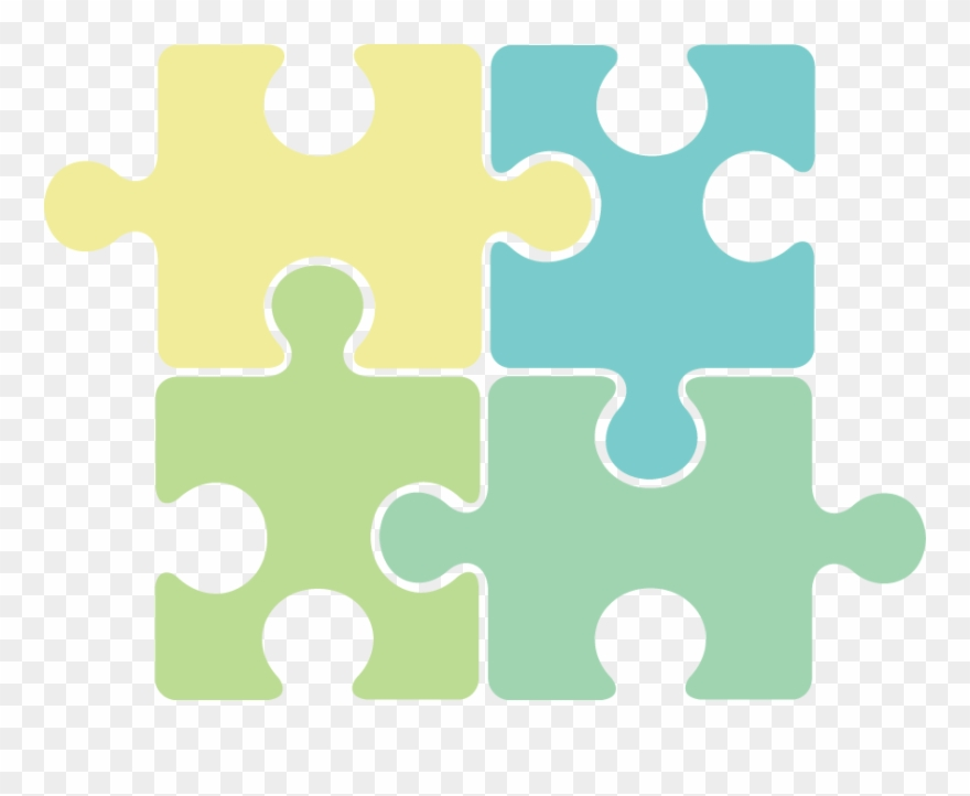 Ww support services inc. Puzzle clipart project overview