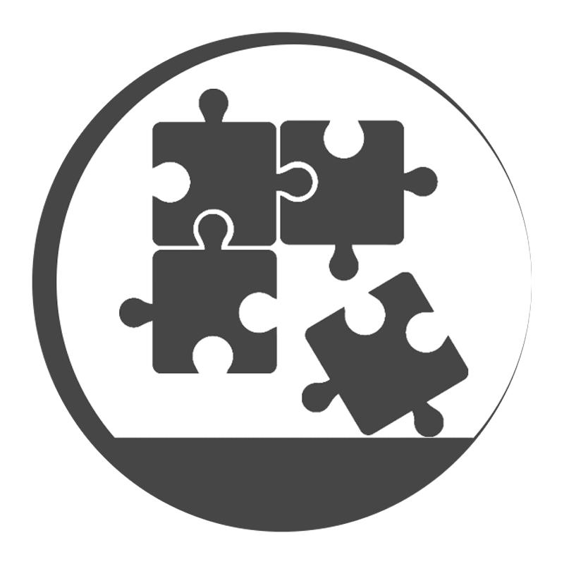 Puzzle clipart proportion. Mission vision carbon metrics