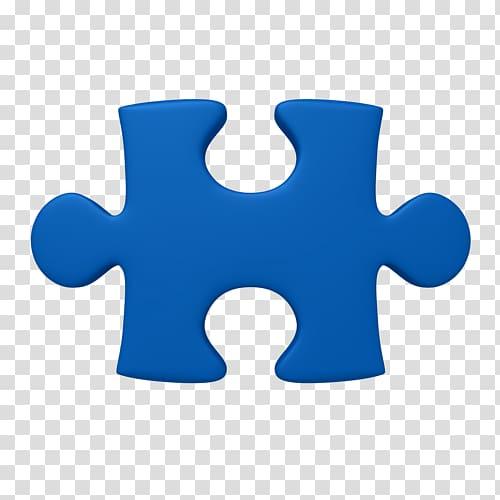 Part blue piece transparent. Puzzle clipart puzzle board