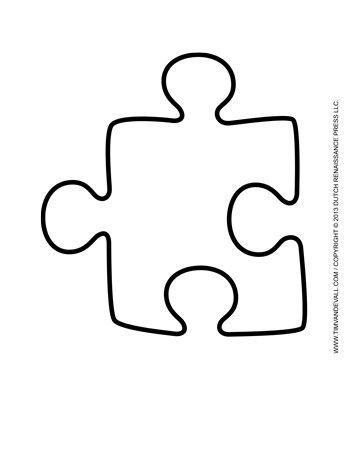 Puzzle clipart puzzle board. A large single piece