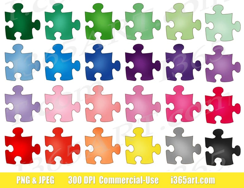 off piece jigsaw. Puzzle clipart reason