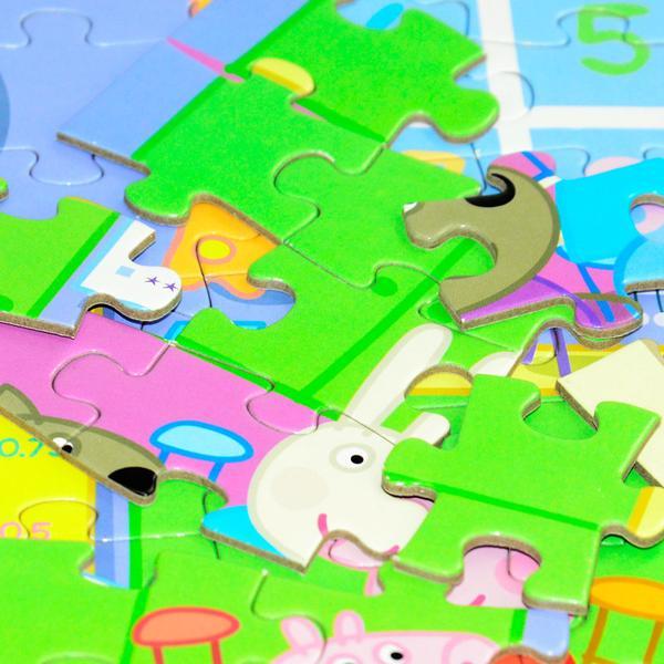 Puzzle clipart scenario. Puzzles picture