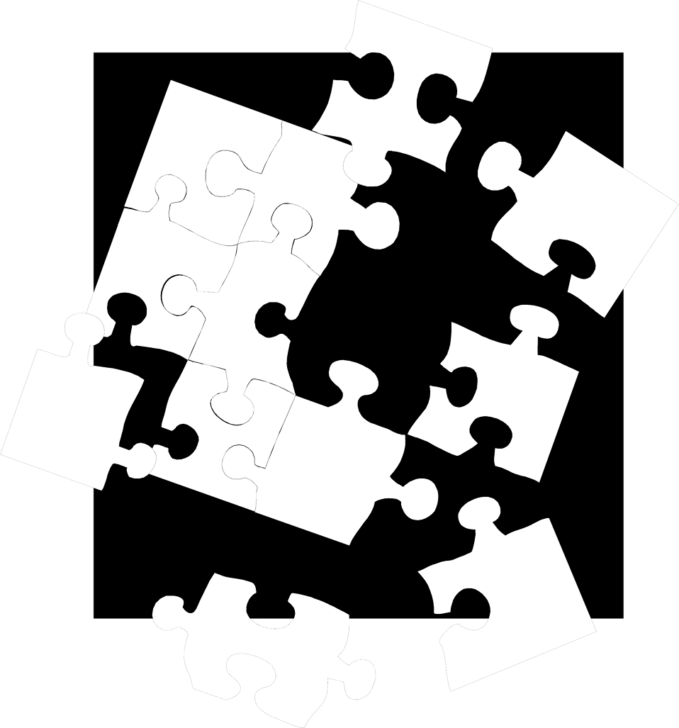 Puzzle clipart special education. Free stock photo illustration