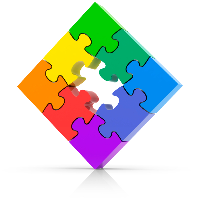 Puzzle clipart special education. Services daviess county public