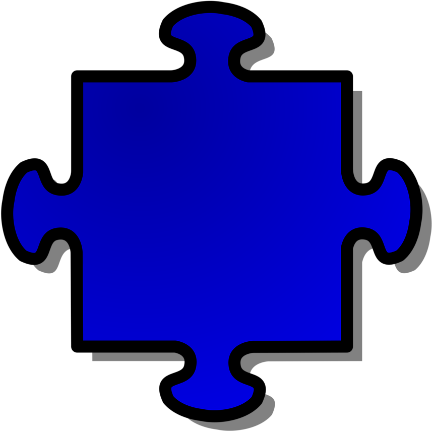Piece free stock photo. Puzzle clipart special education