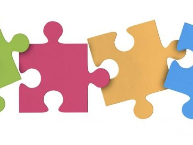 Puzzle clipart special education. X free clip