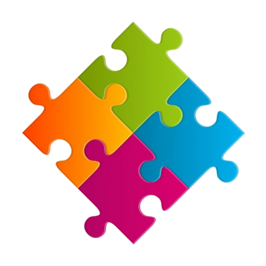 Puzzle clipart special education. St martin s c