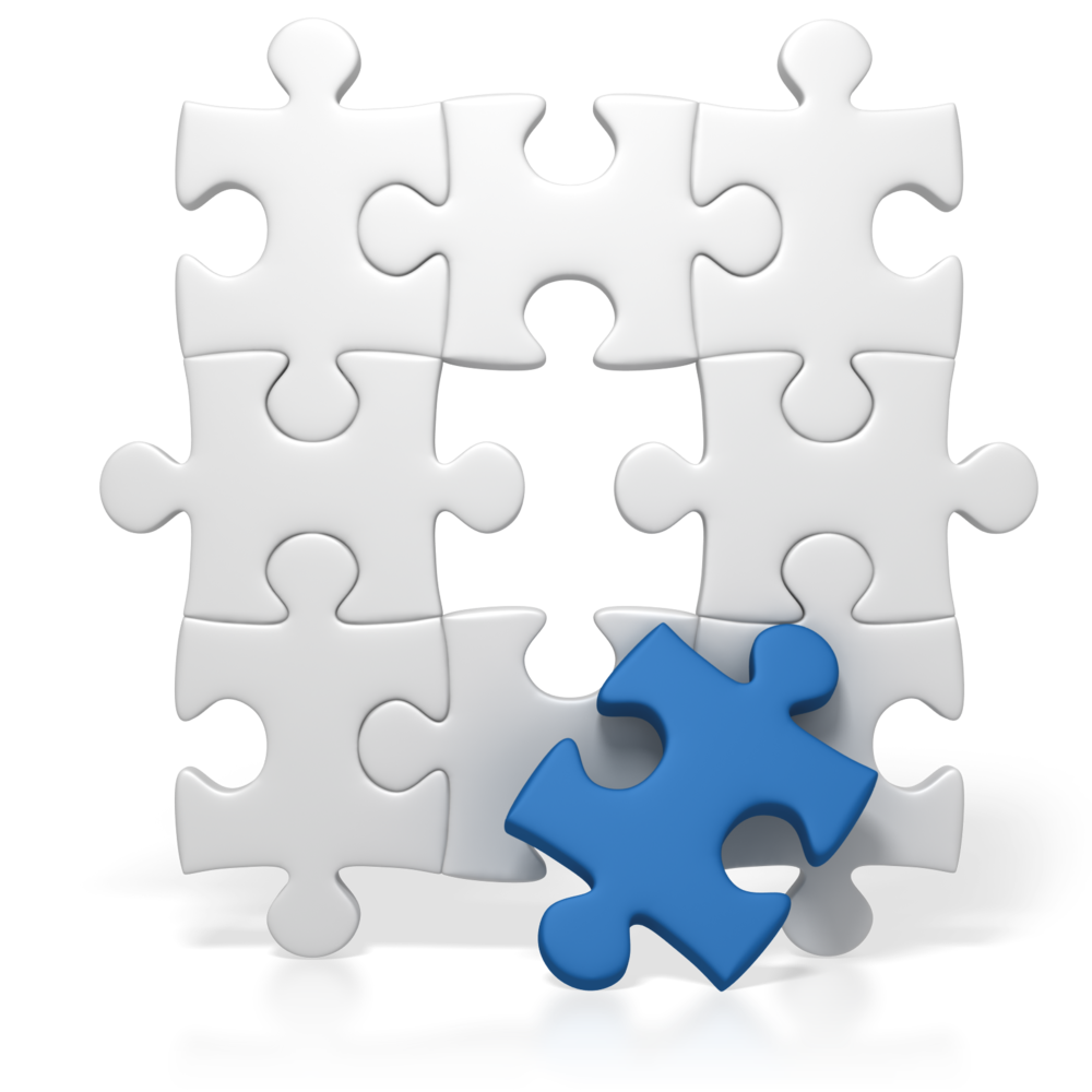 Puzzle clipart stick figure. Jigsaw puzzles animation presentation