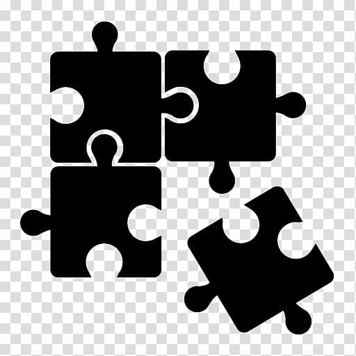 Puzzle clipart symbol. Tetris jigsaw puzzles computer