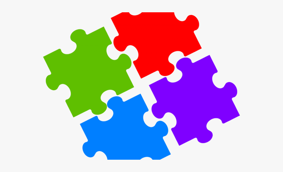 Puzzle clipart transparent. Jigsaw piece image no