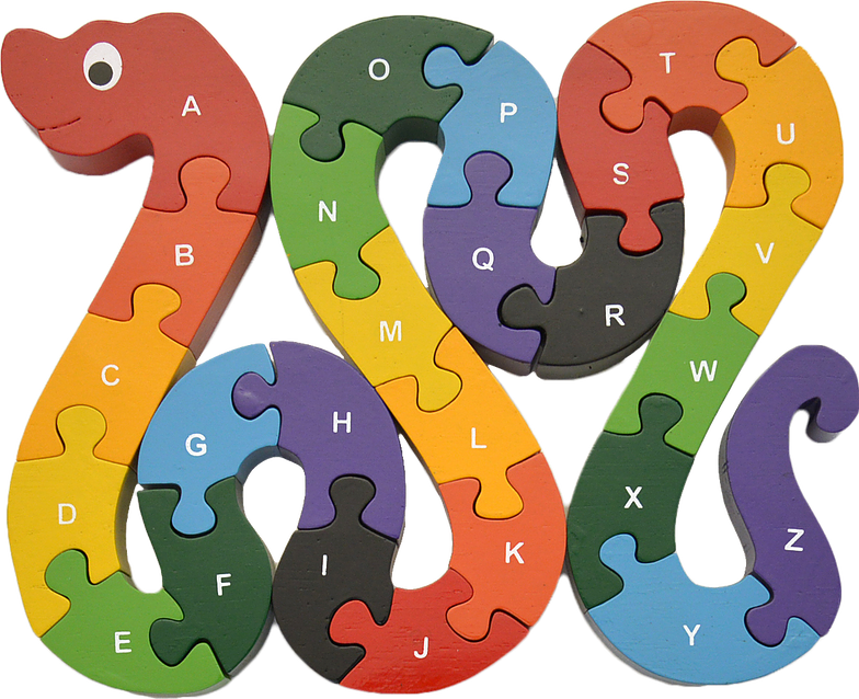 Red fish toys toddler. Puzzle clipart wooden puzzle