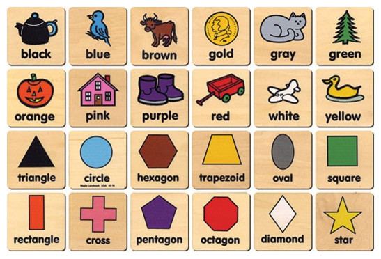 Teach play tiles colors. Puzzle clipart wooden puzzle