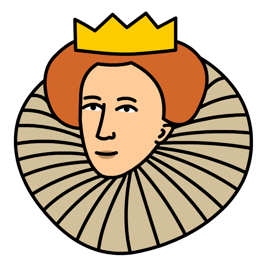 Queen clipart afro. Beauty silhouette at getdrawings