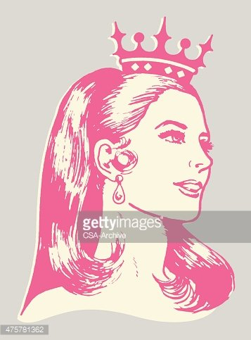 Premium clipartlogo com . Queen clipart beauty queen