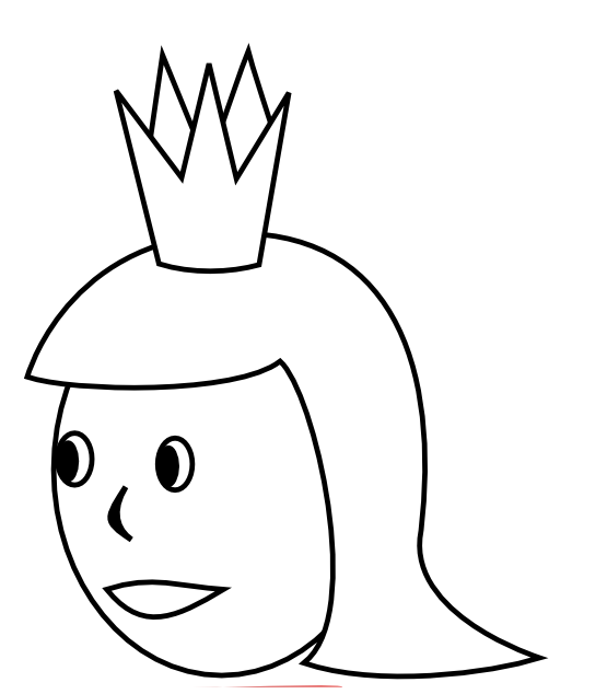 Quilt clipart head queen. Black and white panda