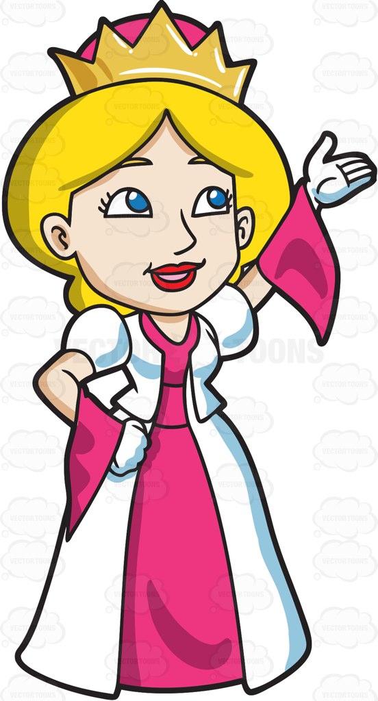 Queen clipart cartoon. Free download best