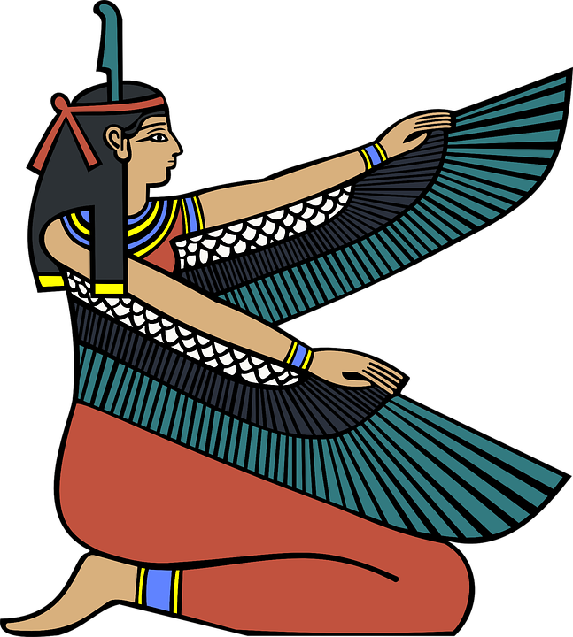 Egyptian ancient free collection. Queen clipart clipart hd