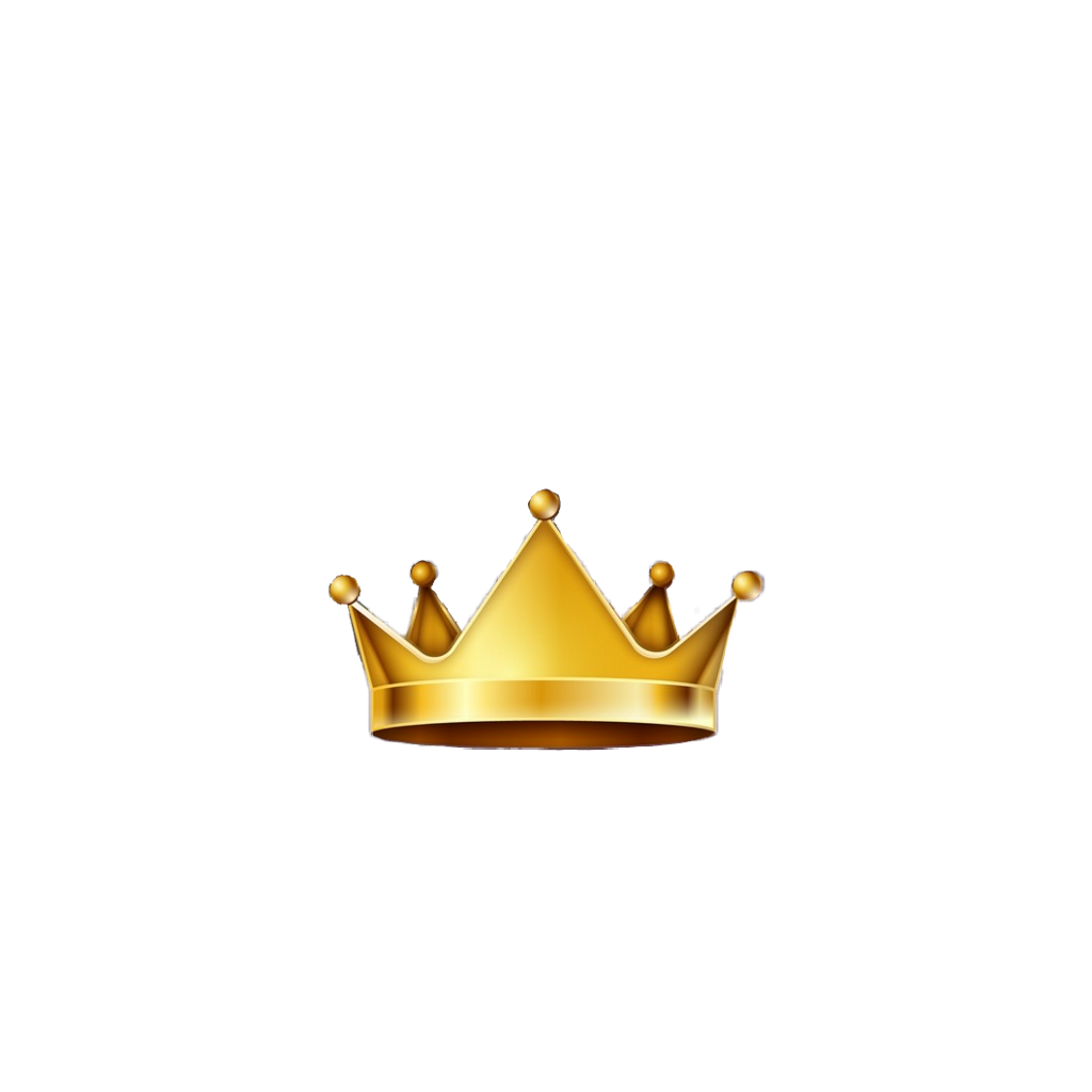 Queen clipart crown gold. Scking king prince castle