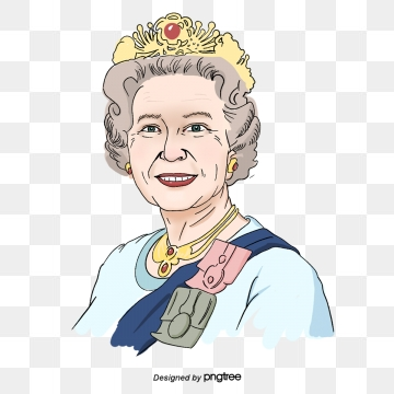 Png psd and with. Queen clipart england vector